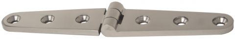 Cast 316 Stainless Steel Hinges