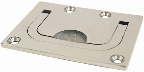 Cast 316 Stainless - Heavy Duty
