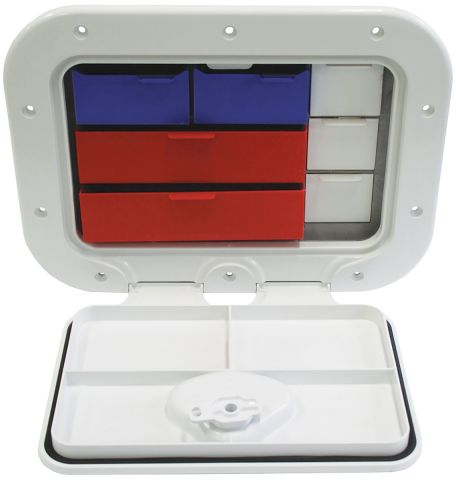 Standard  Style  Tackle  Box  Hatch