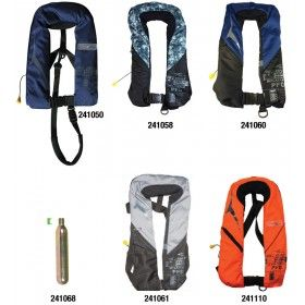 Life Jackets Inflatable Level 150