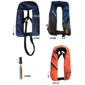 Life Jackets AUTO Inflatable Level 150