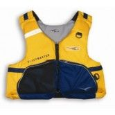 Life Jackets Blademaster PFD Type 2 Adult S-M