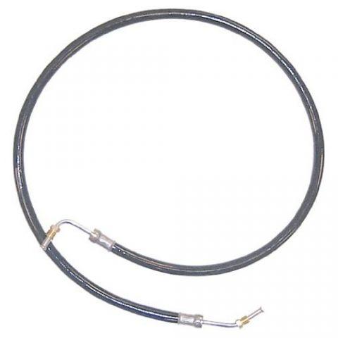 "Sierra parts Mercruiser Trim hose 18-2435 46"" Black"