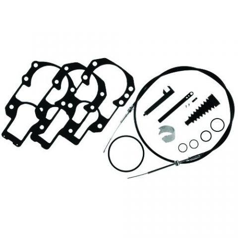 Sierra parts Mercruiser shift cable kit  18-2600