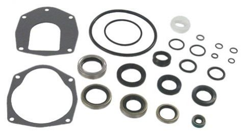 Alpha gen11 Seal kit lower 18-2646-1 rep 26-816575a3