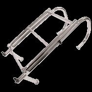 MANTA Powerboat ladder 4 rung