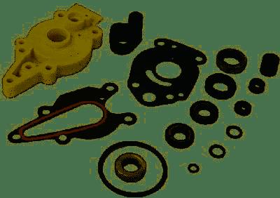 Mercuru Mariner pump kit