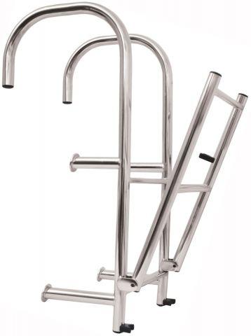 Step - Thru Ladders-RWB269B