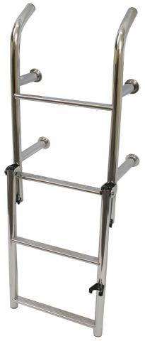 Open Top Ladders - Standard Style-RWB270C