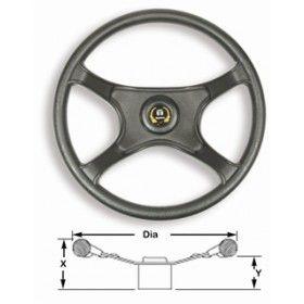 Boat Steering Wheel 271026 - Laguna
