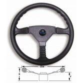 Boat steering wheel Champion Deluxe PVC Wheel