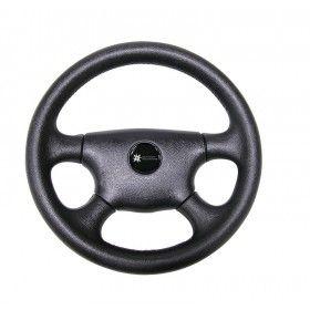 Boat steering wheel Legend Wheel Black