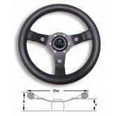 Boat steeringb wheel Sport Alloy Wheel