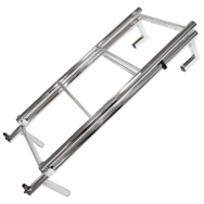 MANTA Yacht toe rail ladder 6 rung