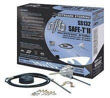 NFB Safe TII Steering Kit 2.74m (9FT) 280009