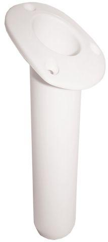 Rod  Holder  -  Large  Plastic  Oval  Head