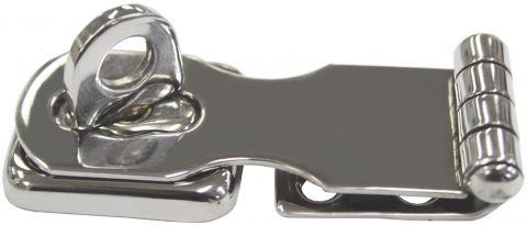 Stainless Steel - Twist Lock