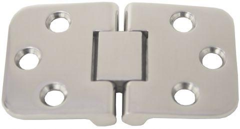 Dual Pin Hinge