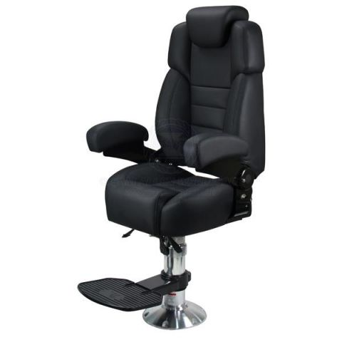 Marine RELAXN VOYAGER PILOT SEAT COMMERCIAL