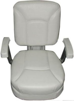 Boat seat White Ladder Style Seat