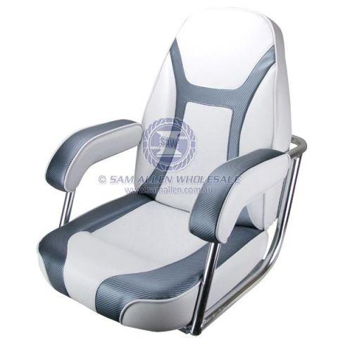Seats Premium Blue Water
