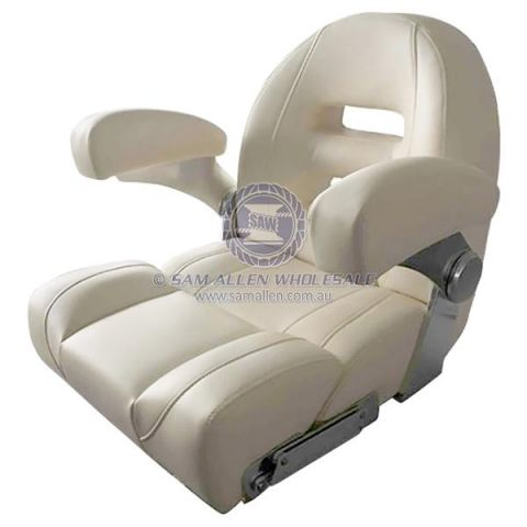 Seats Cruiser Series Low Back