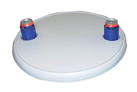 Marine Caravan Table tops 2 sizes round