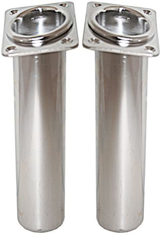 Rod Holders  -  Inclined  Port  &  Starboard