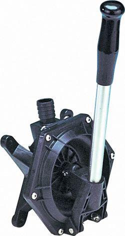 Amazon Bulkhead Pump