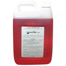 Hynautic controls hydraulic fluid