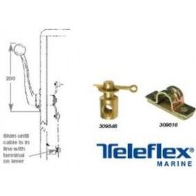 STD side mount engine control Teleflex 306937