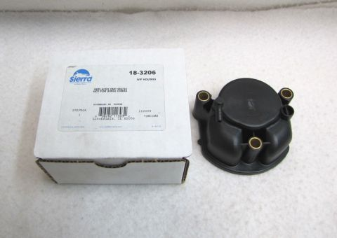 COBRA SIERRA water pump Housing