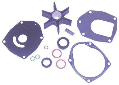 Sierra parts Mercury Pump Kit - Merc® 18-3265 rep 47-43026q06