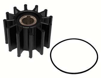 ONAN water pump impeller replaces 132-0349  23-3300