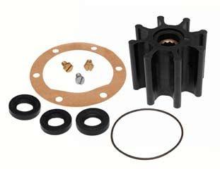 Kohler Water pump impeller replaces 352122  23-3308