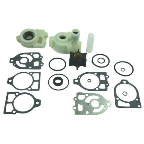 Mercury replacement Housing pump Kit 18-3316  46-96148A5