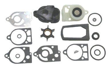 Sierra parts Mercury Pump Kit - Merc® 18-3322 rep 46-77516a3