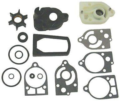 Sierra parts Mercury Pump Kit - Merc® 18-3323 rep 46-73640a2