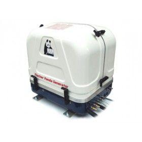 Marine Generator Diesel Fischer Panda 337042 iSeries 8000i PMS