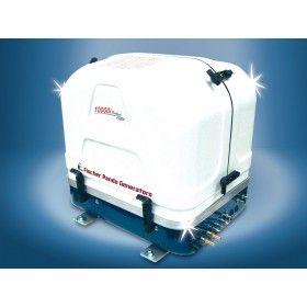Marine Generator Diesel Fischer Panda 337044 iSeries 10000i PMS
