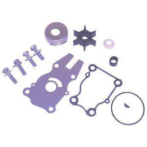 Sierra parts Pump Kit - Yamaha® Type suits 63D-W0078-01-00 18-3434