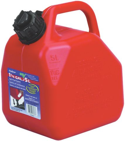 Scepter Marine Jerry Cans - Approved