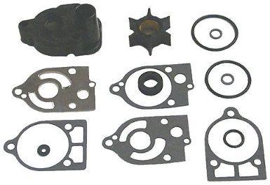Sierra parts Mercury Pump Kit - Merc® 18-3507 rep 46-60366a1