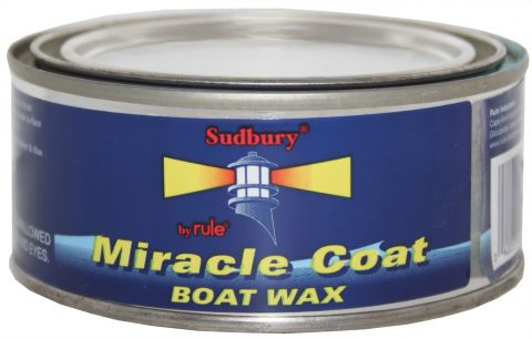 Fiberglass Miracle Coat