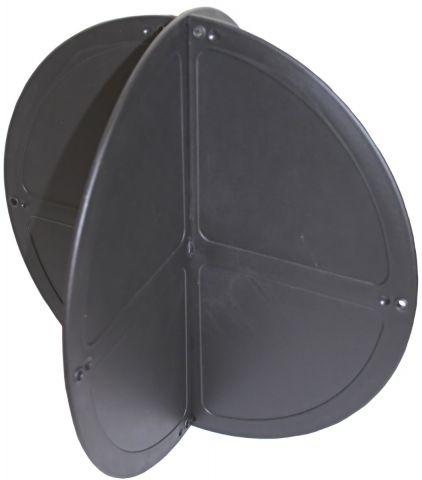 Black  Nylon  Signal  Shapes