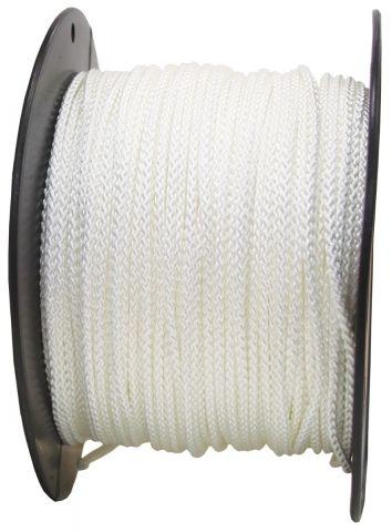 VB  Cord  -  White  Polyester