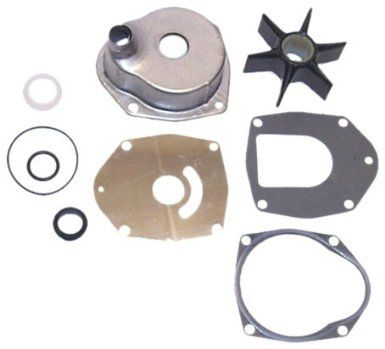 Sierra parts Mercury Pump Kit - Merc® 18-3570 817275A1