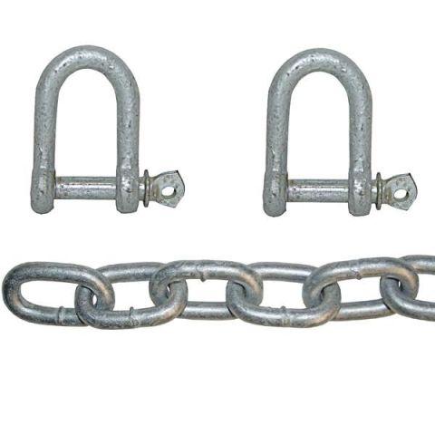 Chain  &  Shackle  Kits