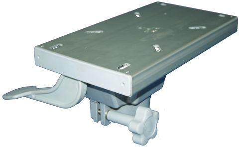 Seat Slide & Swivel Top