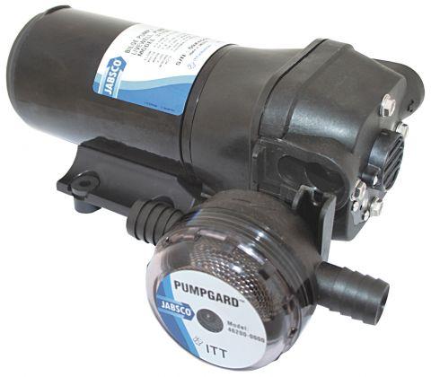 Par-Max 4  Multi-Purpose  Diaphragm  Pump -J40-100